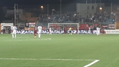 Photo of Coppa Italia, deciso lo stadio per Cosenza-Trapani
