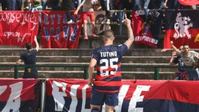 Photo of Tutino schianta il Trapani (4-2): tripletta e playoff con la Sicula Leonzio