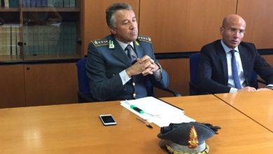 Photo of Guardia di Finanza, a Cosenza nuovo comandante provinciale: ecco chi è