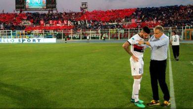 Photo of Tutino ha accettato l'offerta del Carpi. Lui: «Cosenza sempre nel mio cuore»