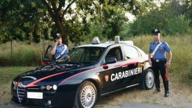 Photo of Tenta di aggredire la sua ex compagna, intervengono i carabinieri: arrestato