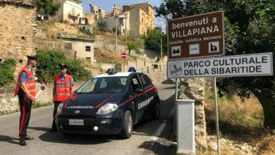 Photo of Vanno in vacanza a Villapiana e rapinano una signora anziana: arrestati due giovani
