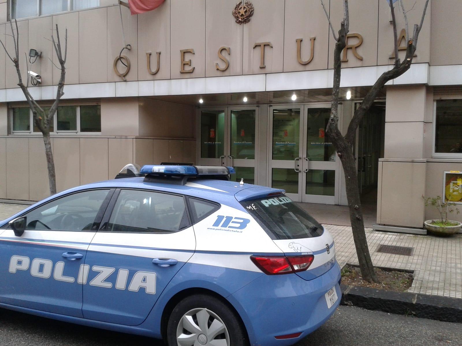 La polizia di Cosenza: «Controlli serrati nelle aree turistiche, saremo al fianco dei cittadini»