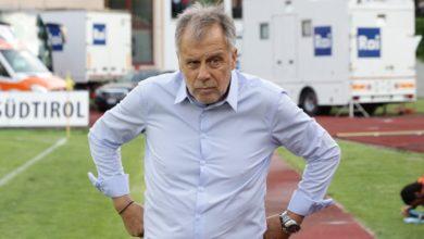 Photo of Braglia: «Il treno passa una volta, se non vinci nessuno si ricorda di te»