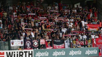 Photo of Siena-Cosenza: tutte le info ufficiali su prezzi dei biglietti per Pescara
