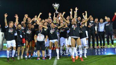 Photo of Serie C, rivoluzione play-off: saranno soltanto in 8 per 3 gironi