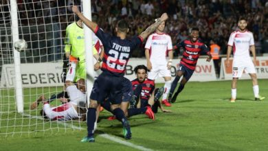 Photo of Il Marulla in tripudio: ecco il video del gol del 2-0 ripreso dagli spalti