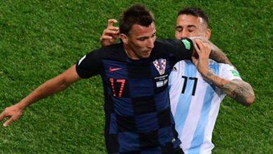 """Photo of E' la Croazia il """"Cosenza"""" dei Mondiali. Quante analogie con i rossoblù"""