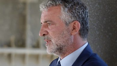 """Photo of Corigliano, parla Nucaro: """"Il mio approdo ad Acri? Priorità a Corigliano"""""""