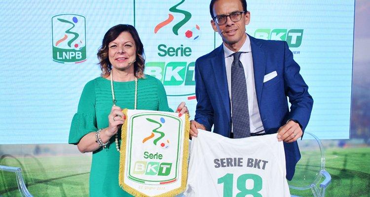Serie B, venduto il pacchetto 'Anticipi in chiaro' a Rai