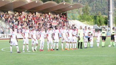 Photo of Zanetti: «Per il Suditirol un onore essere a Cosenza davanti a 20mila tifosi»