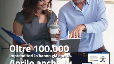 """Photo of Oltre 100mila i """"cassetti digitali"""" aperti dagli imprenditori italiani"""