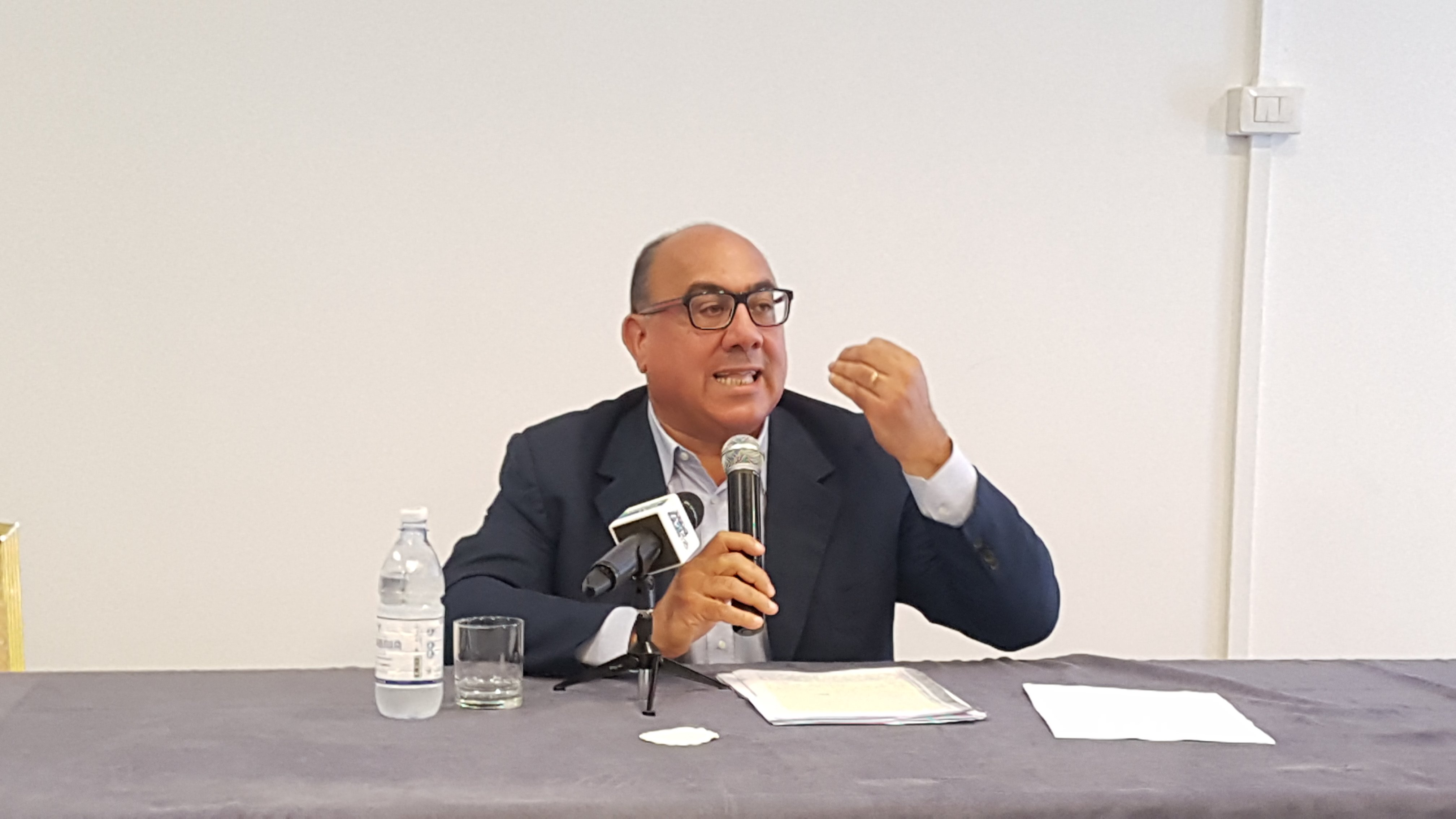 Asp e Ao calabresi, il duro affondo di Guccione contro le speculazioni immobiliari