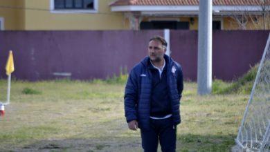 Photo of L'Acri riparte da Pacino. Sarà lui il nuovo tecnico dei rossoneri
