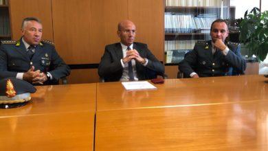 Photo of Condannato in primo grado l'ex sindaco Gennaro Marsiglia