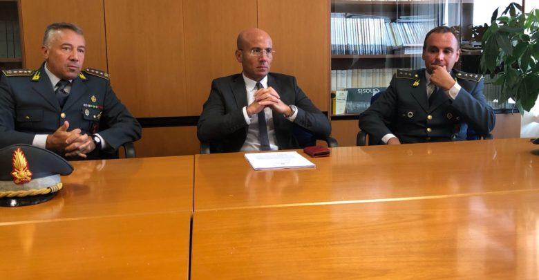 Condannato in primo grado l'ex sindaco Gennaro Marsiglia