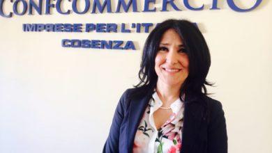 Photo of Confcommercio Cosenza, grave lutto: muore Maria Stella Cocciolo