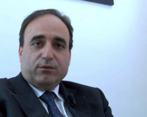 Franco Aceto presidente Coldiretti Cosenza