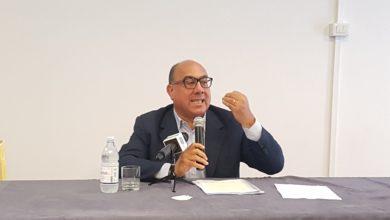 Carlo Guccione: «Ospedali al collasso, intervenga Speranza»