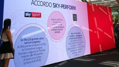 Photo of Dazn si accorda con Sky. Ma serve la connessione a internet