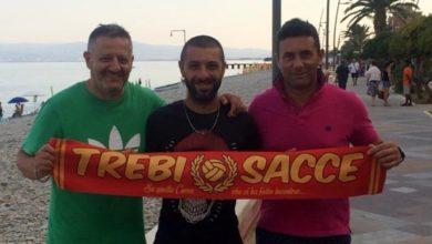 Photo of Trebisacce, ora è anche ufficiale: confermato capitan Galantucci