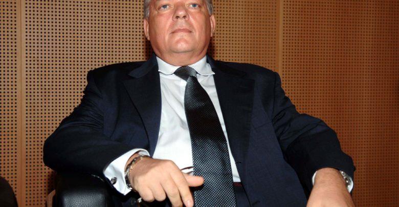 Il legale di Lupacchini: «Che fine hanno fatto le denunce del magistrato?»
