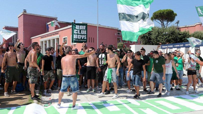 Respinto il ricorso dell'Avellino: irpini fuori dal campionato ma…