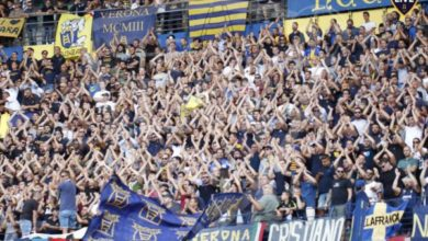 Photo of Cosenza-Verona: il numero dei tifosi dell'Hellas