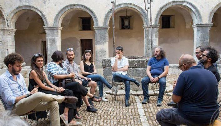 Altomonte 2018 - prima giornata