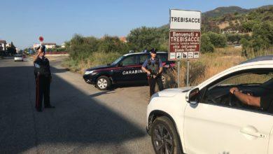 Photo of Trebisacce, riempie di botte la convivente: arrestato dai carabinieri