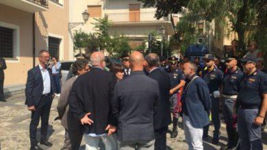 Photo of Tragedia Raganello, annullati tutti gli spettacoli. Solidarietà da tanti sindaci