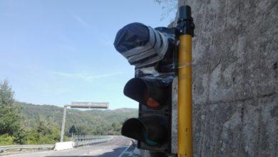 Photo of Ponte Cannavino, i timori dei cittadini: scoppia la polemica sui semafori [FOTO]