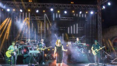 Photo of Noemi incanta al Festival Euromediterraneo, ora tocca a Biagio Izzo