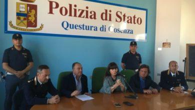 Photo of La Squadra Mobile di Cosenza cattura il latitante Luigi Abbruzzese