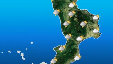 Photo of Calabria, allerta meteo per Ferragosto: ecco cosa c'è da sapere