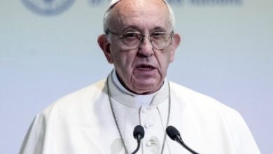 Photo of Coronavirus, il gesto di Papa Francesco: chiede ai cardinali di tassarsi
