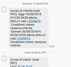 """Photo of Tragedia Raganello, Tocci """"accusa"""" la protezione civile e il ministro Costa"""