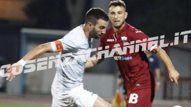 Photo of Azzinnari regala il Torino al Cosenza. Trapani ko ai supplementari (2-1)
