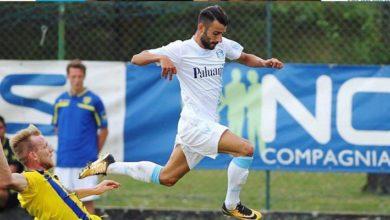 Photo of Garritano è del Cosenza. Il calciatore ha firmato a Verona