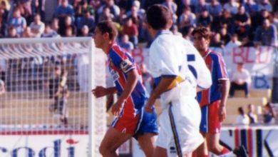 Photo of Cosenza-Verona del 1998, Morrone e quel trasferimento alla Lazio