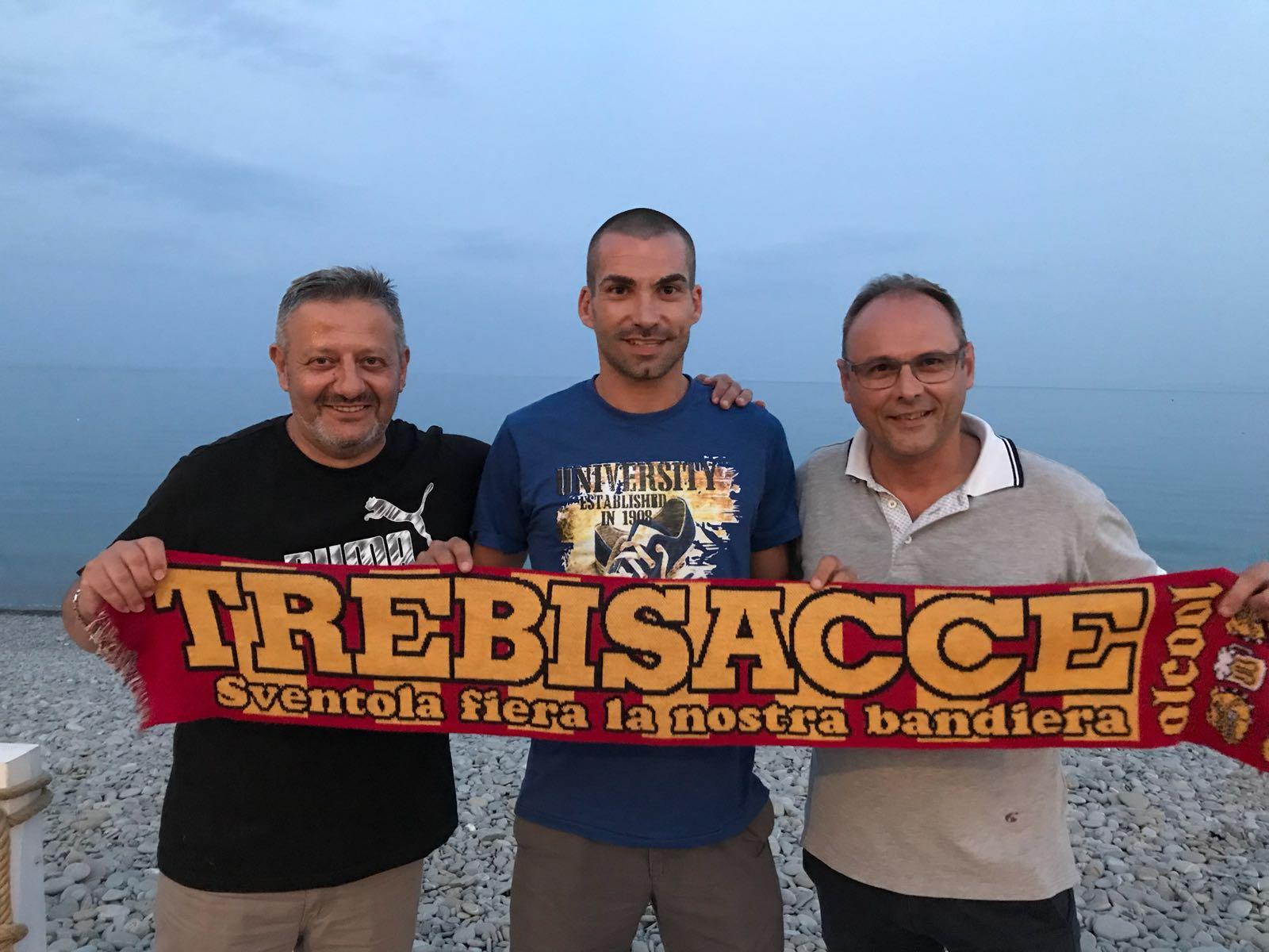 Trebisacce, in difesa arriva Pepe dal Soriano