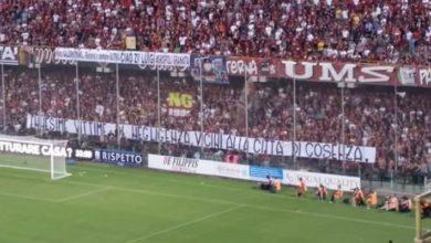 Photo of Oltre la rivalità: Salerno ricorda le vittime del Raganello