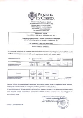 Castrolibero, Calvelli attacca Orlandino Greco: «Non conosce le regole…»