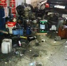 Photo of Meccanico smaltiva irregolarmente rifiuti speciali prodotti: denunciato