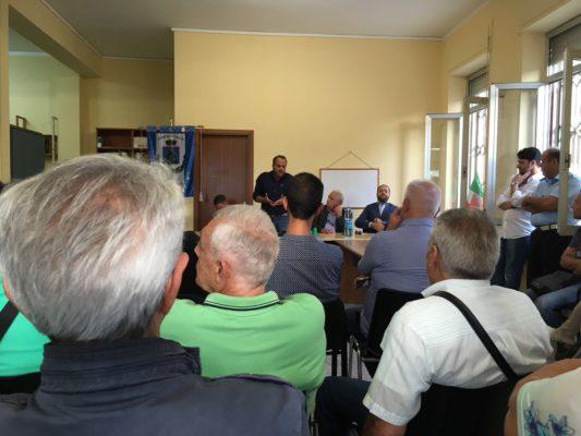 Comitato per il ponte di Celico, «da Anas pretendiamo la verità»