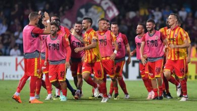 Photo of Benevento a forza a 4 con la Salernitana. I granata vedono le Streghe (4-0)