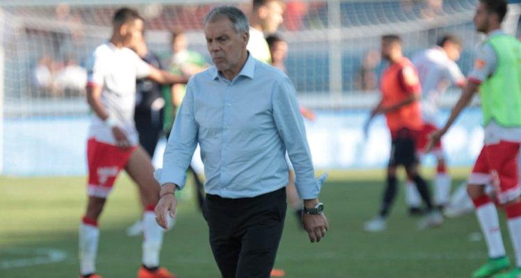 Braglia: «Il Cosenza ha dimostrato di valere la Serie B»