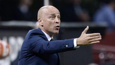 Photo of Primo esonero in Serie B. Cellino esonera Suazo, arriva Corini