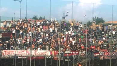 Photo of Tifosi encomiabili. Il dato definitivo dei fan del Cosenza a Cittadella