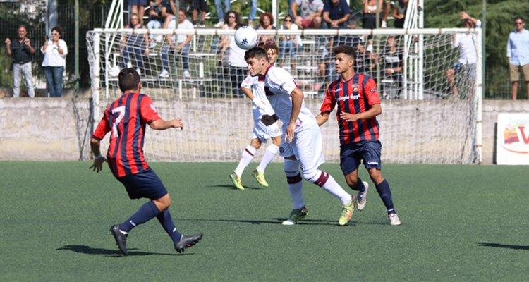 Primavera, sospeso il derby tra Crotone e Cosenza